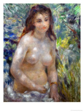 pierre-auguste-renoir-study-torso-sun-light-young-woman-in-the-sun-1875-1876